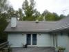 Gray Rustic Shake Aluminum Metal Roof in Folsom, Louisiana