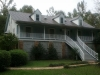 Gray Rustic Shake Aluminum Metal Metal Roof in Folsom, Louisiana - Picture 2