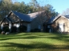 Gray Rustic Shake Aluminum Metal Roof in Kentwood, Louisiana