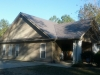 Gray Rustic Shake Aluminum Metal Roof in Kentwood, Louisiana - Picture 2