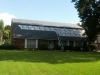Deep Charcoal Rustic Shake Aluminum Metal Roof in Laplace, Louisiana - Picture 3
