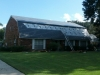 Deep Charcoal Rustic Shake Aluminum Metal Roof in Laplace, Louisiana - Picture 5