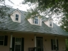 Gray Rustic Shake Aluminum Metal Roof in Laplace, Louisiana - Picture 2