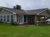Rustic Shake Aluminum Metal Roof in New Orleans, Louisiana - Picture 4