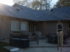 Rustic Shake Aluminum Metal Roof in New Orleans, Louisiana - Picture 12