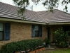 Rustic Shake Aluminum Metal Roof in New Orleans, Louisiana - Picture 13