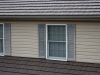 Gray Rustic Aluminum Metal Shingle Roofing 2
