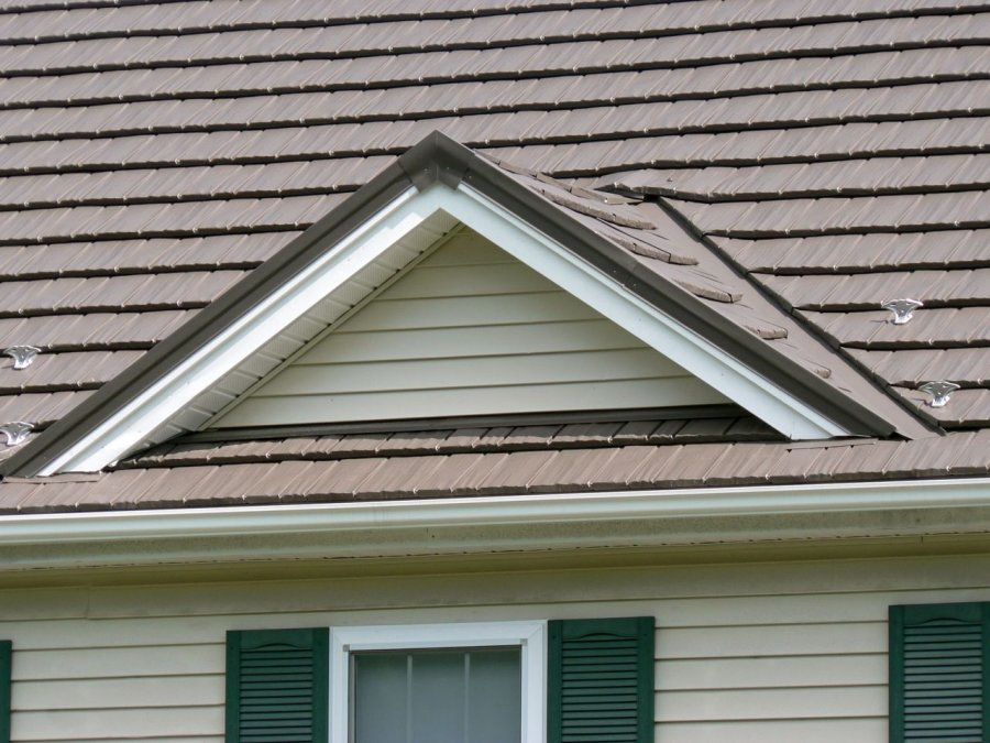 Rustic shingle middle south systems for Rustic roof
