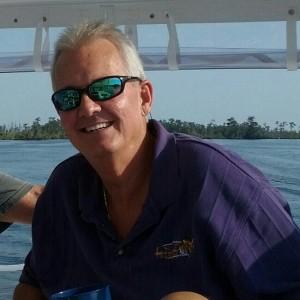 Steve Stouder