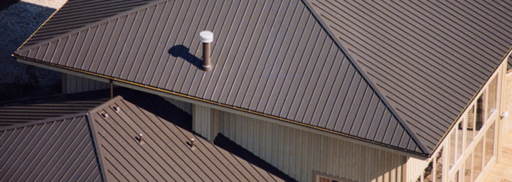Clicklock Premium Standing Seam Middle South Systems