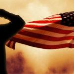 metal roof-veterans-military-flag