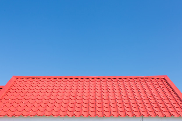 Efficient Are Metal Roofs..